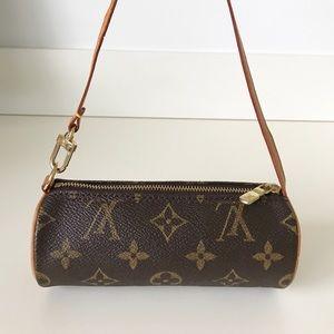 Women s Louis Vuitton Baguette on Poshmark d8d7e98600e06